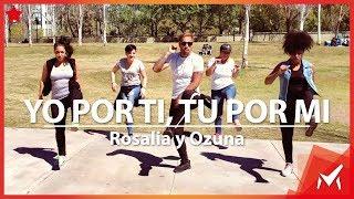 Yo Por Ti, Tu Por Mi - Rosalía, Ozuna - Marcos Aier