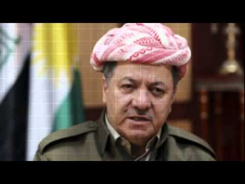 "Barzani ""No independence yet we will solve Baghdad problems"""