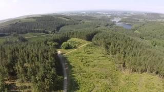 M690 Pre Crash Footage