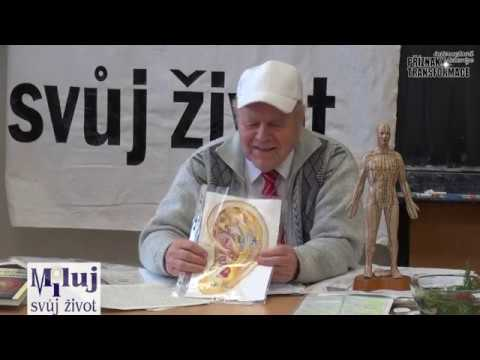 Přednáška: MUDr. Jan Miklánek - Akupunktura