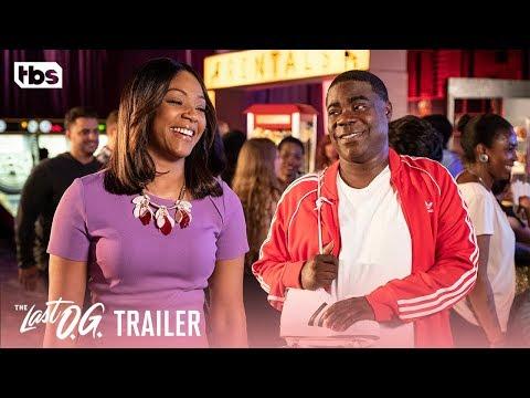 Big Daddy - Check Out Season 2 Trailer The Last O.G.