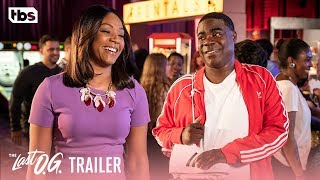 The all new season of The Last O.G premieres April 2 on TBS. Tray (Tracy Morgan) goes all in on his dreams of becoming a chef and Shay (Tiffany Haddish) has an intriguing business venture of her own on the horizon. The series, co-created by Jordan Peele, debuted in 2018 as the #1 new cable comedy.#TheLastOG #TracyMorgan  #TiffanyHaddish  SUBSCRIBE: http://bit.ly/TBSSub  Download the TBS App: http://bit.ly/1qBbkMW  About The Last OG:  Tray (Tracy Morgan) is an ex-con who is shocked to see just how much the world has changed when he is released from prison for good behavior after a 15-year stint. Returning to his newly gentrified Brooklyn neighborhood, he discovers that his former girlfriend, Shay (Tiffany Haddish), has married an affable, successful white man (Ryan Gaul) who is helping raise the twins (Taylor Mosby and Dante Hoagland) Tray never knew existed. Wanting nothing more than to connect with his kids, but having neither the money to support them nor himself, Tray falls back on the skills he learned in prison to make ends meet while treading unfamiliar territory.   About TBS:   The home of The Last O.G., Angie Tribeca, Full Frontal with Samantha Bee, Conan, Wrecked, Search Party, The Detour, The Guest Book and American Dad.  Get more TBS:   Full Episodes: http://www.TBS.com/shows/   YouTube: http://www.YouTube.com/TBS   Twitter: https://Twitter.com/TBSNetwork Facebook: http://Facebook.com/TBSNetwork   Instagram: https://Instagram.com/TBSNetwork    The Last O.G: All-New Season April 2 [TRAILER] | TBS http://www.YouTube.com/user/TBS
