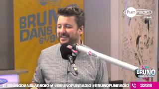 Speed Dating en direct (08/02/2016) - Best Of en Images de Bruno dans la Radio