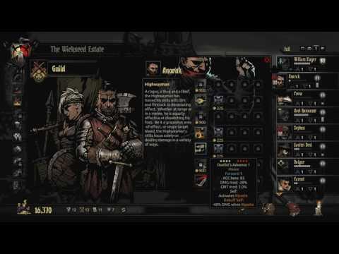 Let's Play Darkest Dungeon - Part 6