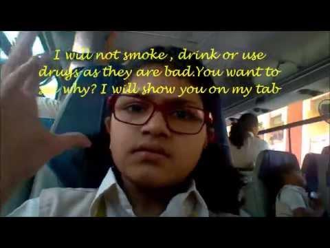Identity..... a short film - by Suchetha - student coordinator for SWATANTARA