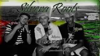 Silvera Roots-Quero ver-Lançamento 2014(pão productions)