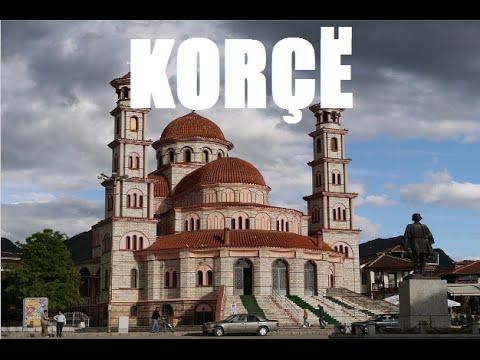 VISIT ALBANIA 5: ''Korçë'
