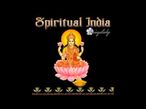 The best indian chillout - Spiritual India (mixed by SpringLady) First Track