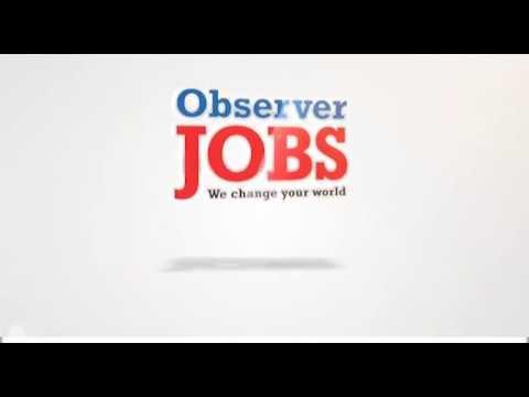 ObserverJobs Eng TVC