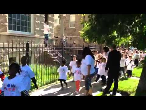 March for Peace, Humboldt Park neighborhood, Chicago - YouTubeMarch For Peace Chicago