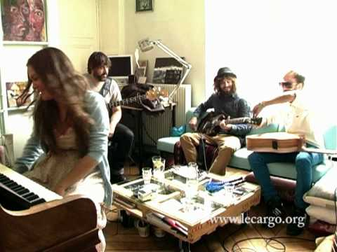 #22 - Angus & Julia Stone - I'm not yours (Acoustic Session)