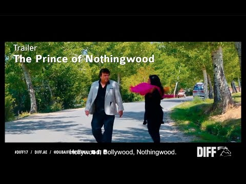 DIFF 2017 - The Prince of Nothingwood