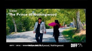 Video DIFF 2017 - The Prince of Nothingwood download MP3, 3GP, MP4, WEBM, AVI, FLV Agustus 2018
