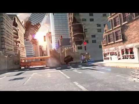 Overkill 3 Google Preview Video