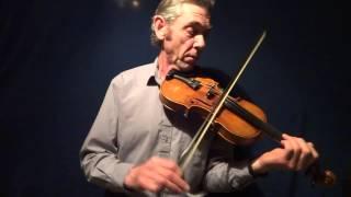 Irish Fiddle Jigs - Lannigans, Indian Point, Tenpenny Bit