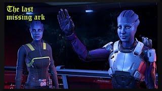 Mass Effect Andromeda - Part 41 - Cora Harper : At Duty's Edge - Ark Leusinia