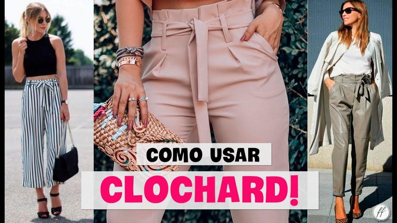 8c8dbea2b COMO USAR CALÇA CLOCHARD - VERÃO E INVERNO 2019! - Adriana Alfaro l Fashion  Frisson