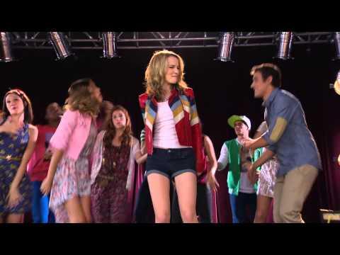 Violetta Music Video - Hurricane   Official Disney Channel Africa