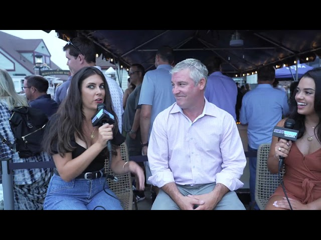 "The Landing Owner Patrick ""PK"" Kilroy Interview"