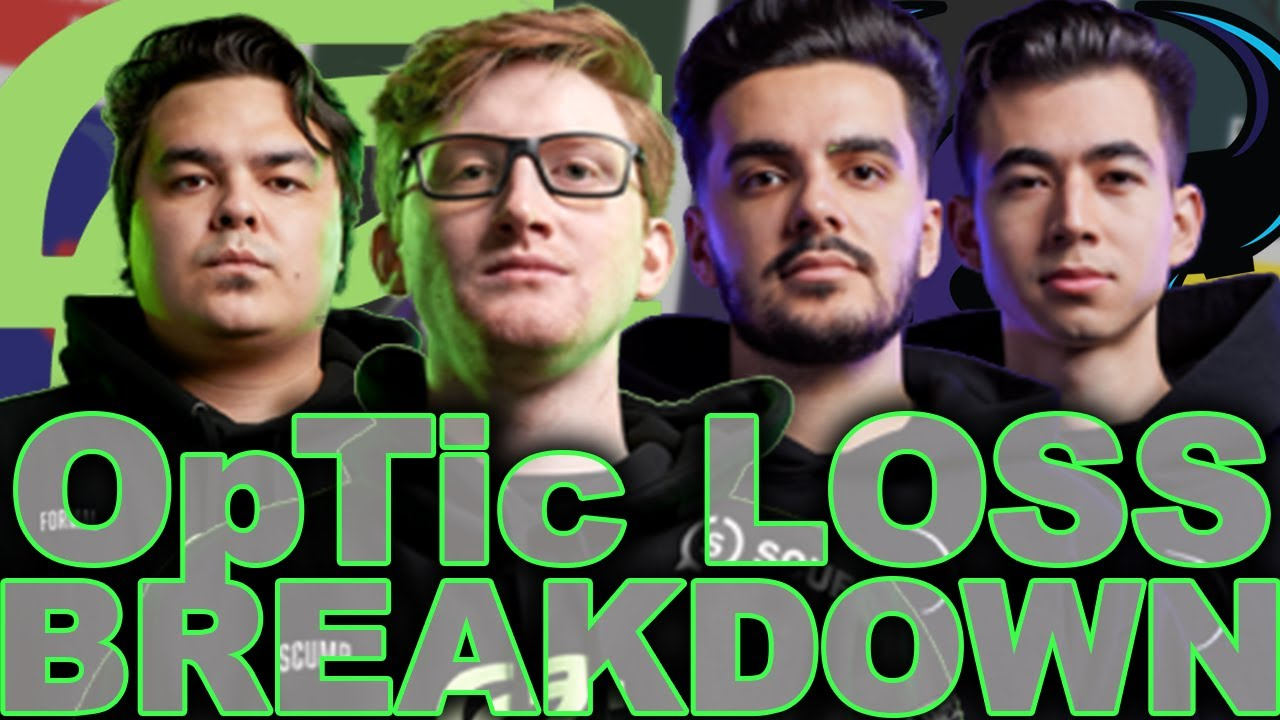 OPTIC's Devastating Stage 2 Loss Analyzed! What Went Wrong? Could This Have Ended Differently?