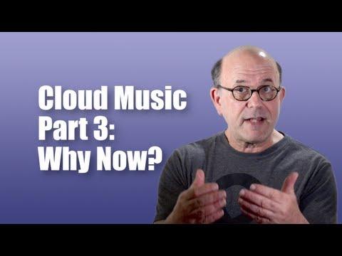 Cloud Music (pt 3)