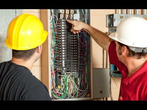 США 154: Работа электриком в США. Интервью с Дмитрием из Сиэтла.