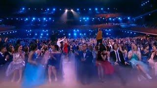 ФРЕНДЫ раскачали Кремль! Выпускной 2017 / Всегда буду с тобой