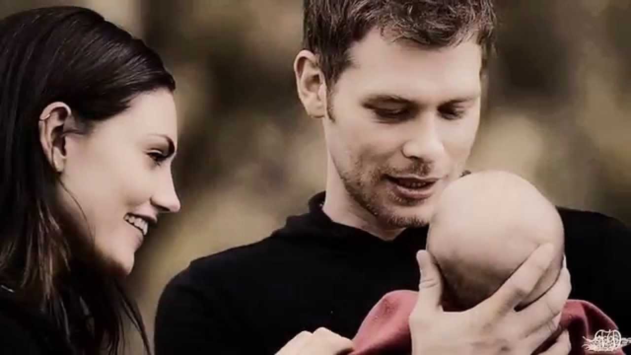Klaus Amp Hayley Amp Hope Little Wonders 2x09 Youtube