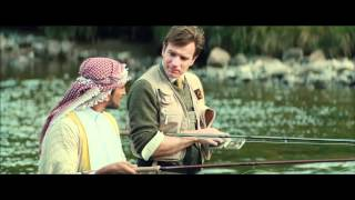 Salmon Fishing In The Yemen Trailer