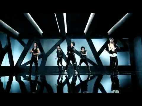 SHINee Lucifer MV