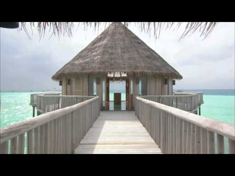 MALDIVES RELAX VIDEO. NATURE & HOTELS [ 1080 HD ]