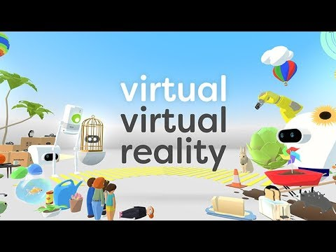 The 25 best Gear VR games, apps and experiences 2019 | Stuff