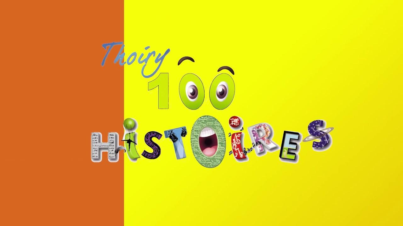 Festival Thoiry 100 histoires 2018