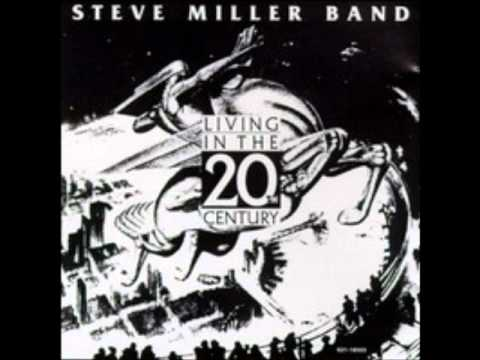 Steve Miller Band My Babe