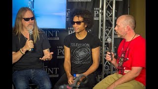 alice in chains talk new music new album and more at pointfest