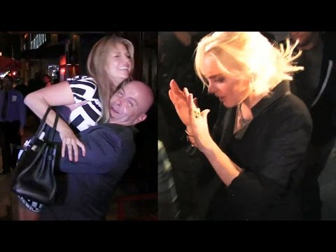 Drunk Celebrities Compilation