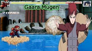 Gaara Mugen