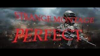 PERFECT / PUBG MOBILE MONTAGE