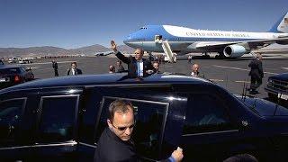 Inside the United States Secret Service
