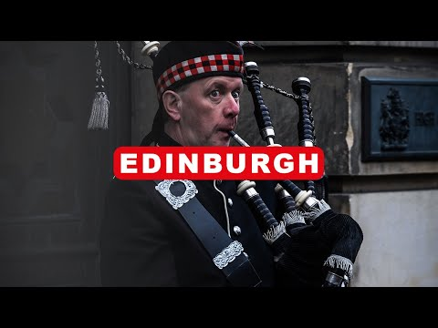 Hogmanay in Edinburgh 2018/2019 - Torch Light Procession - how to celebrate NYE in Scotland