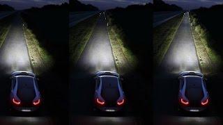 Ford Focus 3 MK3 Şimşek led montajı -lightning led (Fordkulubu)