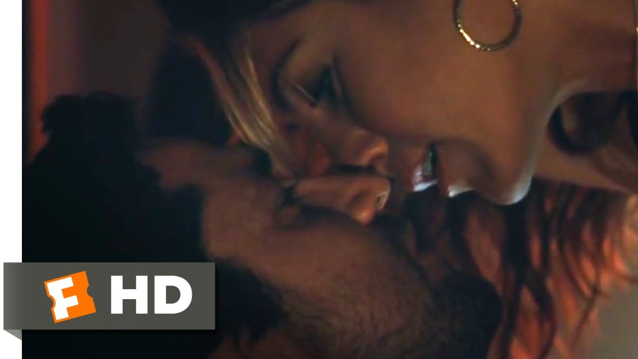 Download The Bounty Hunter (2010) - Handcuffed to the Bed Scene (4/10)   Movieclips
