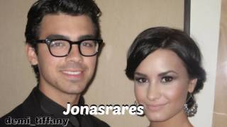 jemi I can't think about, Another you, Another me, Another now.
