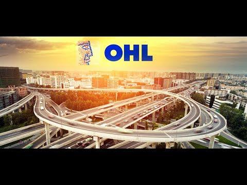 OHL aún no puede desligarse de la BMV