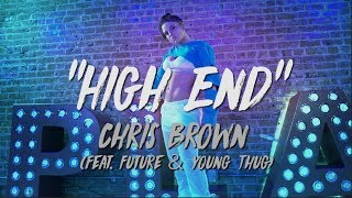 Chris Brown (Feat. Future and Young Thug) -