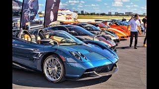 300+ Worlds Best Supercars Drive By Pagani Bugatti Lamborghini Ferrari Exotic Car Toy Rally 2017