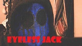 My Halloween Eyeless Jack Mask | Tutorial
