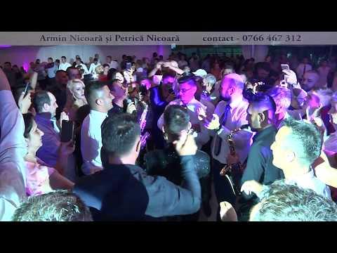Armin Nicoara si Petrica Nicoara || Duet saxofoane || Show instrumental || LIVE 2017