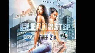 DJ FearLess - Clean To Mi Step - May 2012