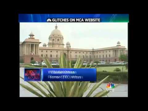 Niti Aayog CEO, Amitabh Kant Slams Infosys